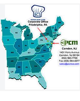 BCS-US-Map-east